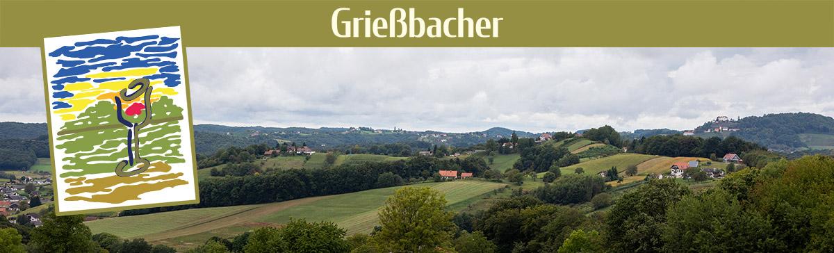 Weinbau Grießbacher - Kontakt